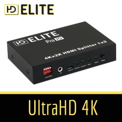 Splitter HDMI 2 ports Professionel ProHD