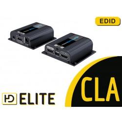 Extender HDMI sur ethernet 60M EDID