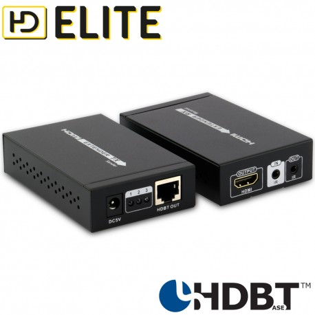 Extender HDBaseT 70 mètres