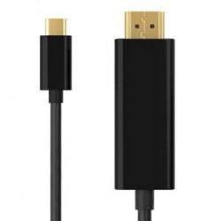 Câble USB Type-C vers HDMI AM