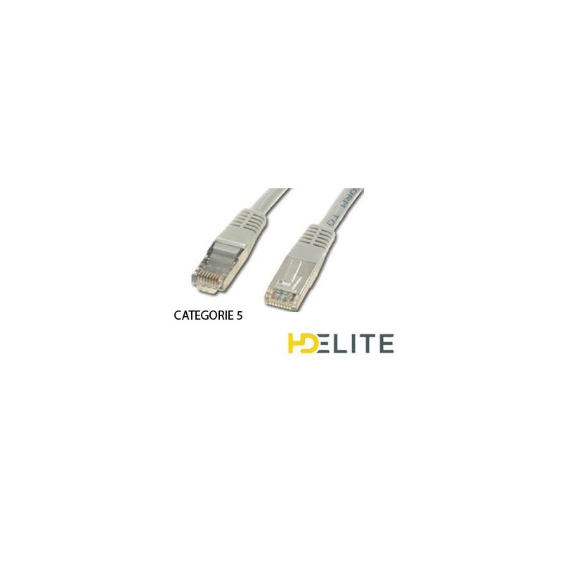 cable ethernet 5m rj 45 cat 5 cable. Black Bedroom Furniture Sets. Home Design Ideas
