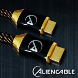Aliencable SunriseSerie 15m