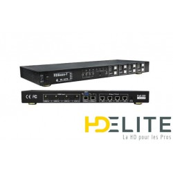 Matrice HDMI 4X4 over HDbase-T