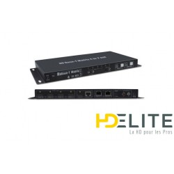 Matrice HDMI 4X2 over HDBaseT