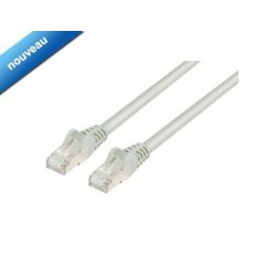 Cable Ethernet 0,5m (rj 45) Cat.7