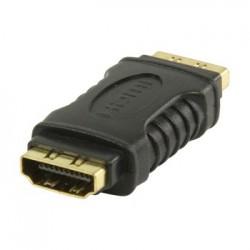 Coupleur HDMI femelle - femelle